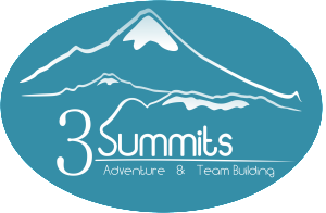 Logotipo de la Empresa 3Summits - Adventure & Team Building