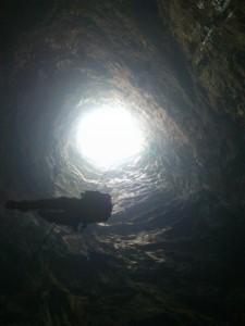 Ascensión al Sótano de las Golondrinas - 3Summits