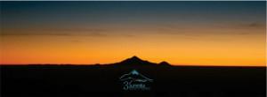 El Pico al amanecer