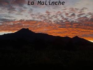 La Malinche hike